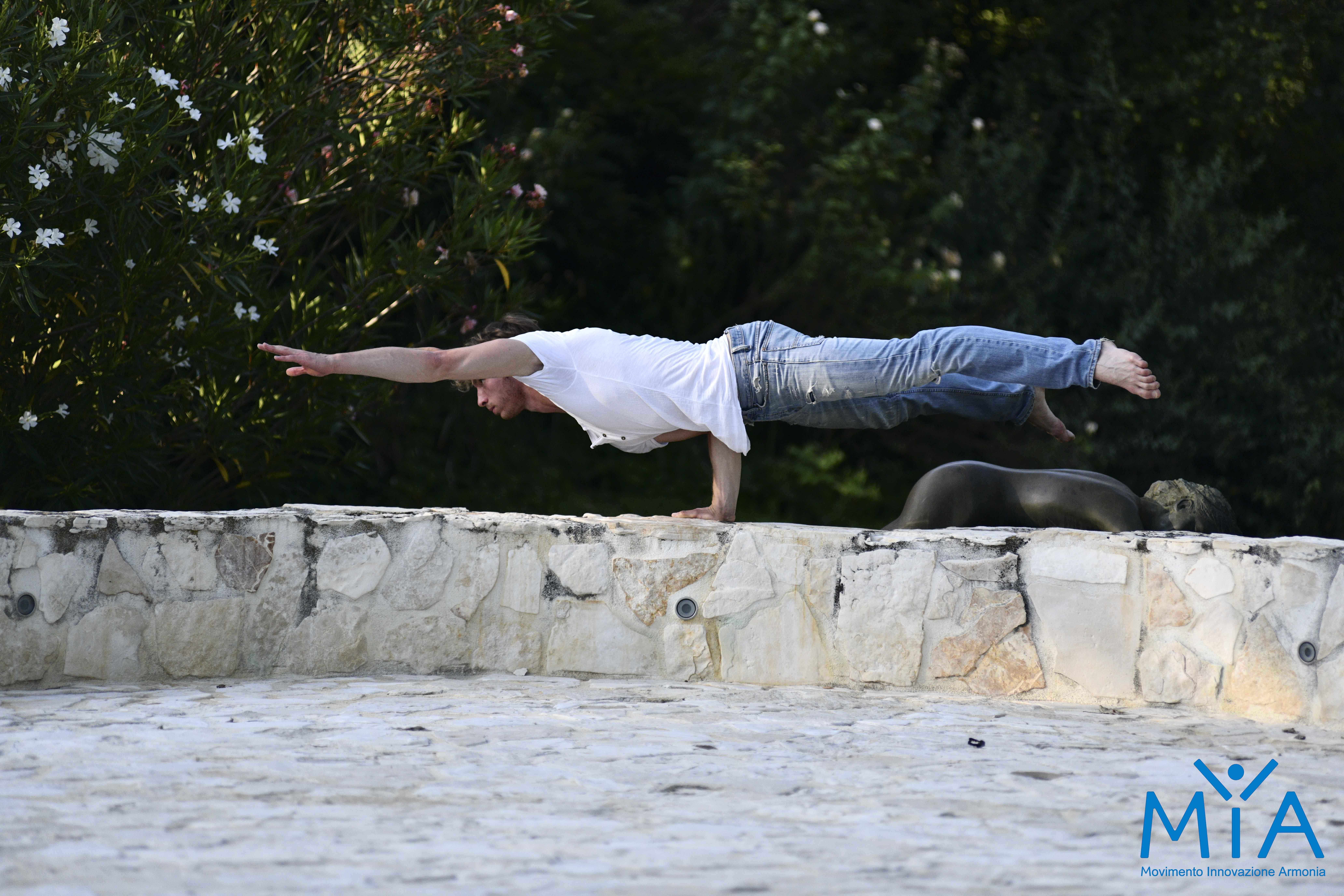 mya ginnastica Stefano Tassi